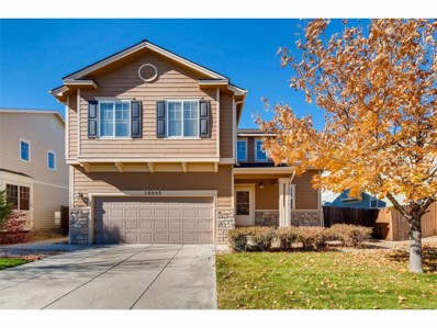 10553 Victor Street, Commerce City, CO 80022 - MLS#: 9348651
