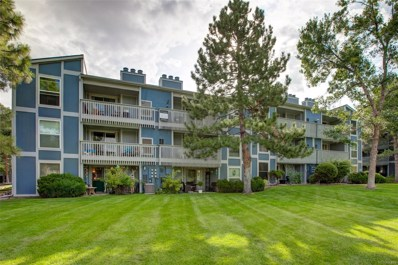7312 S Xenia Circle UNIT E, Centennial, CO 80112 - #: 9349535