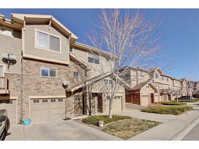 4653 E 98th Place, Thornton, CO 80229 - MLS#: 9350042