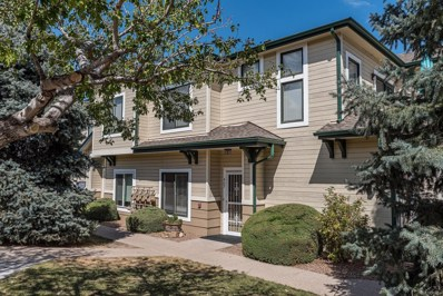8707 E Florida Avenue UNIT 407, Denver, CO 80247 - #: 9350287