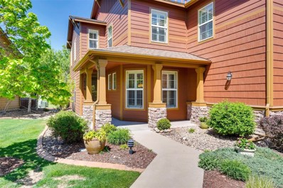 10579 Ashfield Street, Highlands Ranch, CO 80126 - #: 9351149