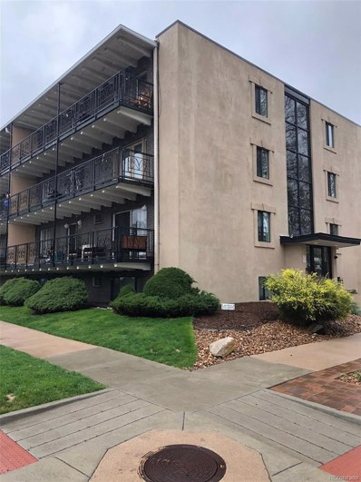 100 S Clarkson Street UNIT 106, Denver, CO 80209 - #: 9351623