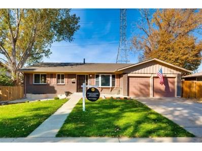 3935 S Uinta Street, Denver, CO 80237 - #: 9352514