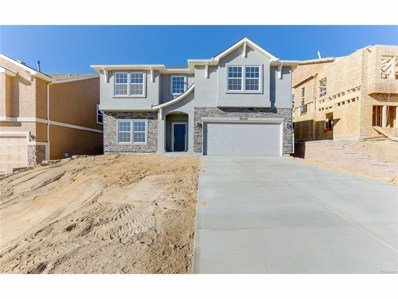 19533 Lindenmere Drive, Monument, CO 80132 - MLS#: 9352677