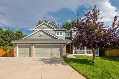 2328 Millcreek Place, Highlands Ranch, CO 80126 - MLS#: 9352733