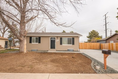 13691 Randolph Place, Denver, CO 80239 - #: 9353238