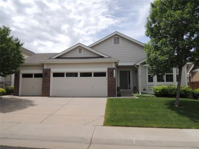 22748 E Alamo Lane, Aurora, CO 80015 - #: 9353908