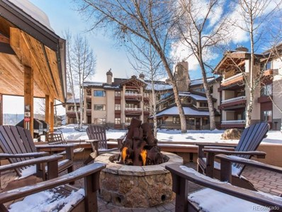 2800 Village Drive UNIT 1108, Steamboat Springs, CO 80487 - #: 9354377