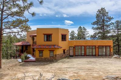 4352 County Road 72, Bailey, CO 80421 - #: 9354577