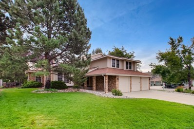 7418 Manchester Court, Castle Pines, CO 80108 - MLS#: 9354662