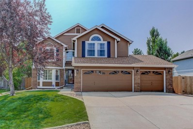 1060 Stonehaven Avenue, Broomfield, CO 80020 - #: 9356453