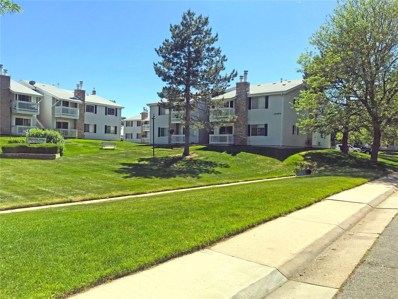 14494 E Colorado Drive UNIT 101, Aurora, CO 80012 - MLS#: 9357511
