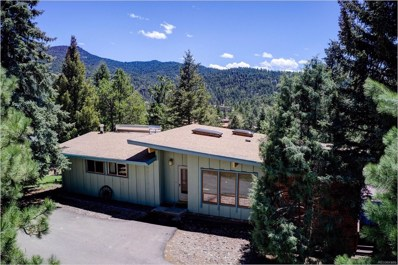 28158 Fireweed Drive, Evergreen, CO 80439 - #: 9360352