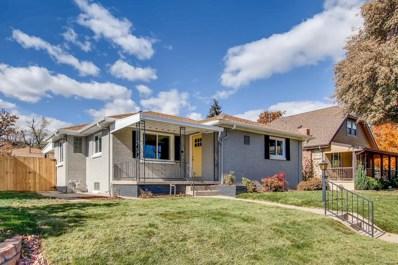 4665 Eliot Street, Denver, CO 80211 - MLS#: 9360407