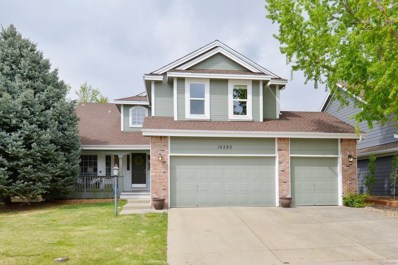 16283 E Belleview Drive, Centennial, CO 80015 - MLS#: 9360451