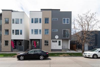 3737 Kalamath Street UNIT 2, Denver, CO 80211 - #: 9361686