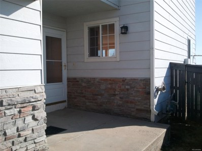 10606 E 96th Place, Commerce City, CO 80022 - MLS#: 9361903