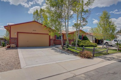 8525 Carr Court, Arvada, CO 80005 - #: 9362215