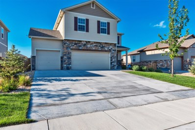 19407 E 65th Avenue, Aurora, CO 80019 - #: 9362422