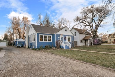 1317 Longs Peak Avenue, Longmont, CO 80501 - MLS#: 9362616