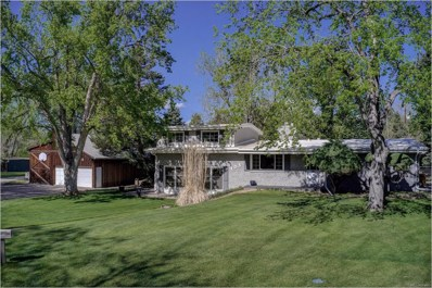 105 Allison Street, Lakewood, CO 80226 - #: 9365594