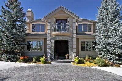 134 Equinox Drive, Castle Rock, CO 80108 - MLS#: 9366048