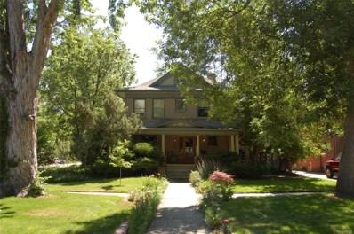 330 Bross Street, Longmont, CO 80501 - #: 9366321