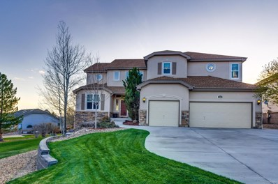 6939 Steeple Court, Parker, CO 80134 - #: 9366682
