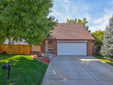 13334 W 70th Place, Arvada, CO 80004 - #: 9367551