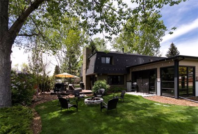 4610 Player Drive, Fort Collins, CO 80525 - MLS#: 9369676