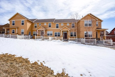 3505 Tranquility Trail, Castle Rock, CO 80109 - #: 9369783