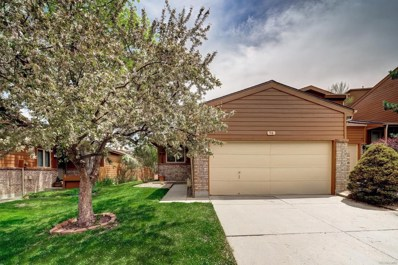 98 Ward Court, Lakewood, CO 80228 - MLS#: 9370202