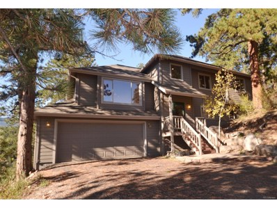 32787 Little Cub Road, Evergreen, CO 80439 - MLS#: 9371293