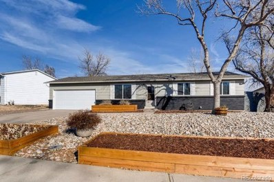 3054 S Laredo Circle, Aurora, CO 80013 - #: 9372195