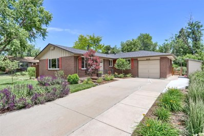 6112 Dudley Court, Arvada, CO 80004 - #: 9373481