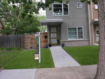 3522 Vallejo Street, Denver, CO 80211 - #: 9374151