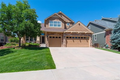 23387 Rockdale Place, Parker, CO 80138 - #: 9374657