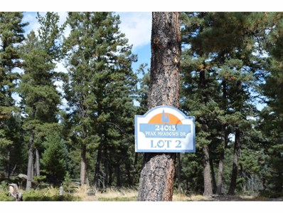 24013 Peak Drive, Conifer, CO 80433 - #: 9375318