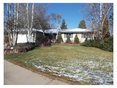 3917 W 21st Street Road, Greeley, CO 80634 - MLS#: 9376012
