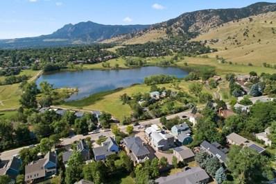 743 Utica Avenue, Boulder, CO 80304 - MLS#: 9377270