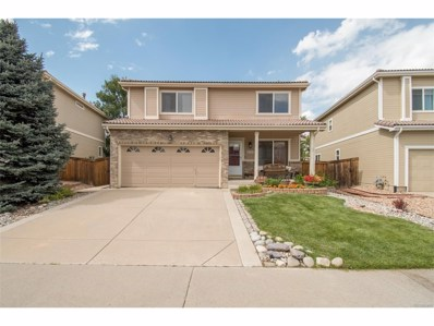 4727 Hunterwood Drive, Highlands Ranch, CO 80130 - MLS#: 9377500