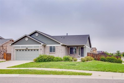 25971 E Byers Place, Aurora, CO 80018 - MLS#: 9378855