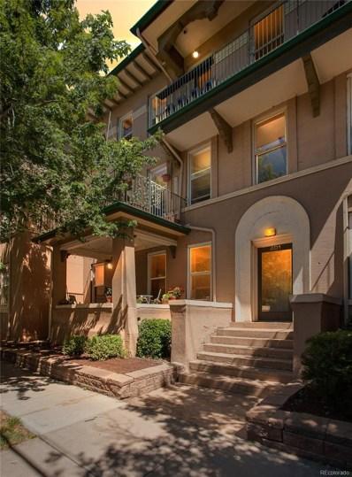 1100 N Logan Street UNIT 10, Denver, CO 80203 - MLS#: 9379267