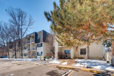 2225 S Jasmine Street UNIT 305, Denver, CO 80222 - #: 9379383