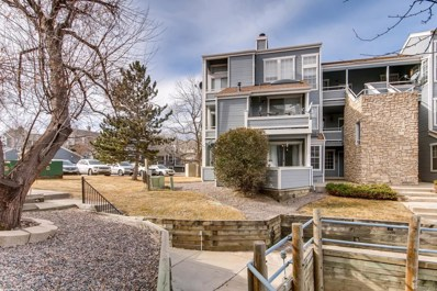6861 Xavier Circle UNIT 4, Westminster, CO 80030 - MLS#: 9380903