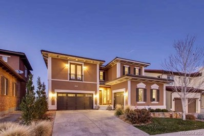 10505 Montecito Drive, Lone Tree, CO 80124 - #: 9380914