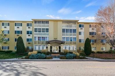 665 S Alton Way UNIT 3D, Denver, CO 80247 - MLS#: 9385718