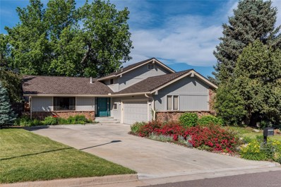 6756 E Kettle Avenue, Centennial, CO 80112 - #: 9385719