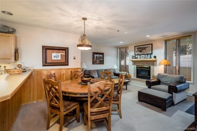2700 Eagleridge Drive UNIT S-12, Steamboat Springs, CO 80487 - #: 9386735