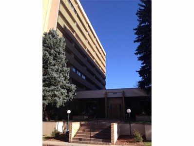 8060 E Girard Avenue UNIT 102, Denver, CO 80231 - MLS#: 9388741